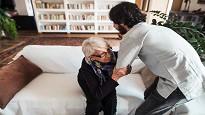 aiuti assiste familiare malato