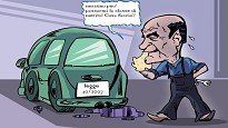 Assicurazione auto legge Bersani