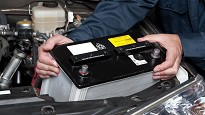 Batteria auto costi ricarica