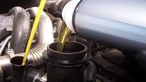 Cambio olio motore tempi