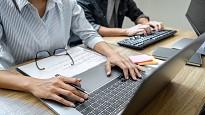 Computer aziendale, cosa si può fare