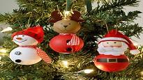Come addobbare albero Natale