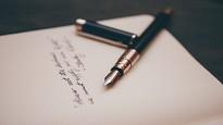 Come scrivere testamento olografo
