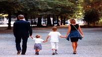 Coniugi senza figli eredita
