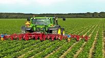 Contratto agricolo stipendi