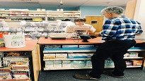 Contratto farmacia privata 2020 busta paga
