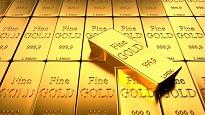 ETF oro finanza