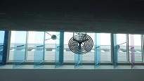 Ventilatori casa per fare aria