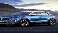 Costi per Volkswagen T-Roc