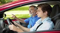 Donare auto figlio fasi