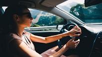 Consigli di guida utili per neopatentati