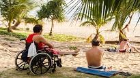 Fratello sorella disabile affidamento