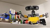 I set Lego da investimento