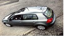 Volkswagen Golf, incentivi auto per comprarla