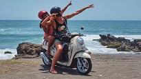 Modelli e importi per incentivo scooter