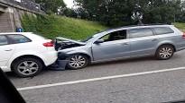 Incidente stradale testimonianza passeggero