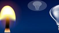 luce gas senza residenza