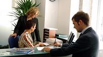 lavoro banca contratto