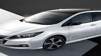 migliori auto elettriche 2017