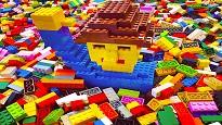 Si può guadagnare con i Lego