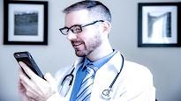 Medico base visitare pazienti casa