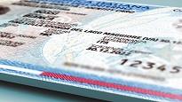 Pin Puk carta identita elettronica