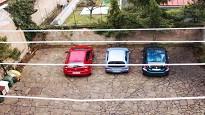 affittare posto auto condominiale