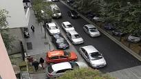 parcheggiare doppia fila casi