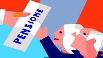 Quante tasse pensione