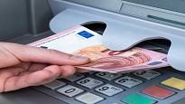 Limiti sull'uso del bancomat
