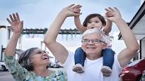 Rapporti nonni nipoti divorzio