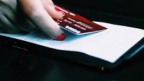 Richiedere una carta di credito