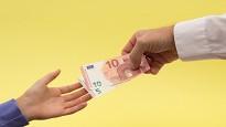 stipendio netto riconoscere mantenimento