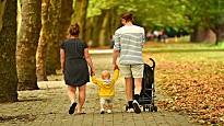 genitori divorziati citta affidamento figlio