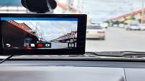Dashcam (videocamere) in auto