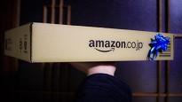 Amazon tedesco, francese, inglese o americano