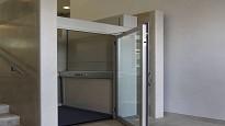 usare ascensore condominio lavori casa