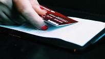Carte di credito Visa, esempi
