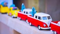 Auto nuova Volkswagen, tempi di consegna