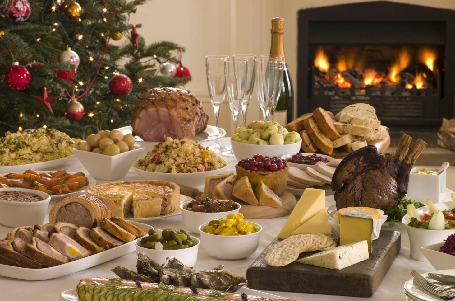 10 ricette facili e sfiziose per il pranzo di Natale