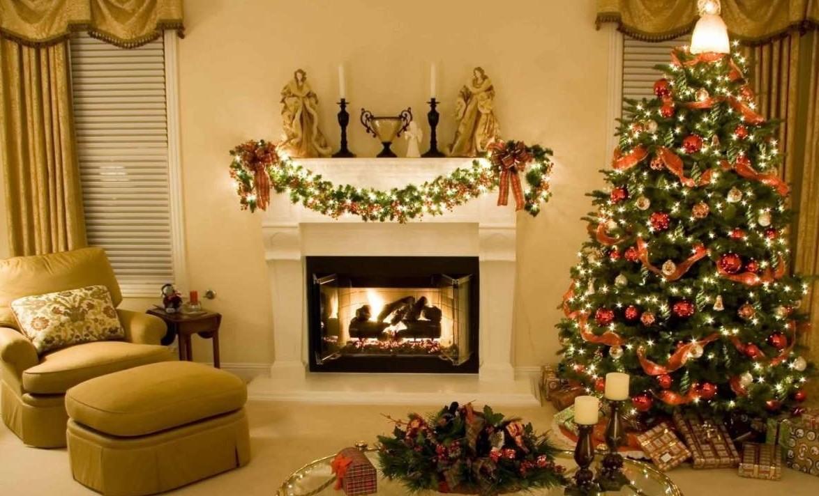Addobbi Natalizi Con Frutta 15 creazioni natalizie fai-da-te per addobbare casa