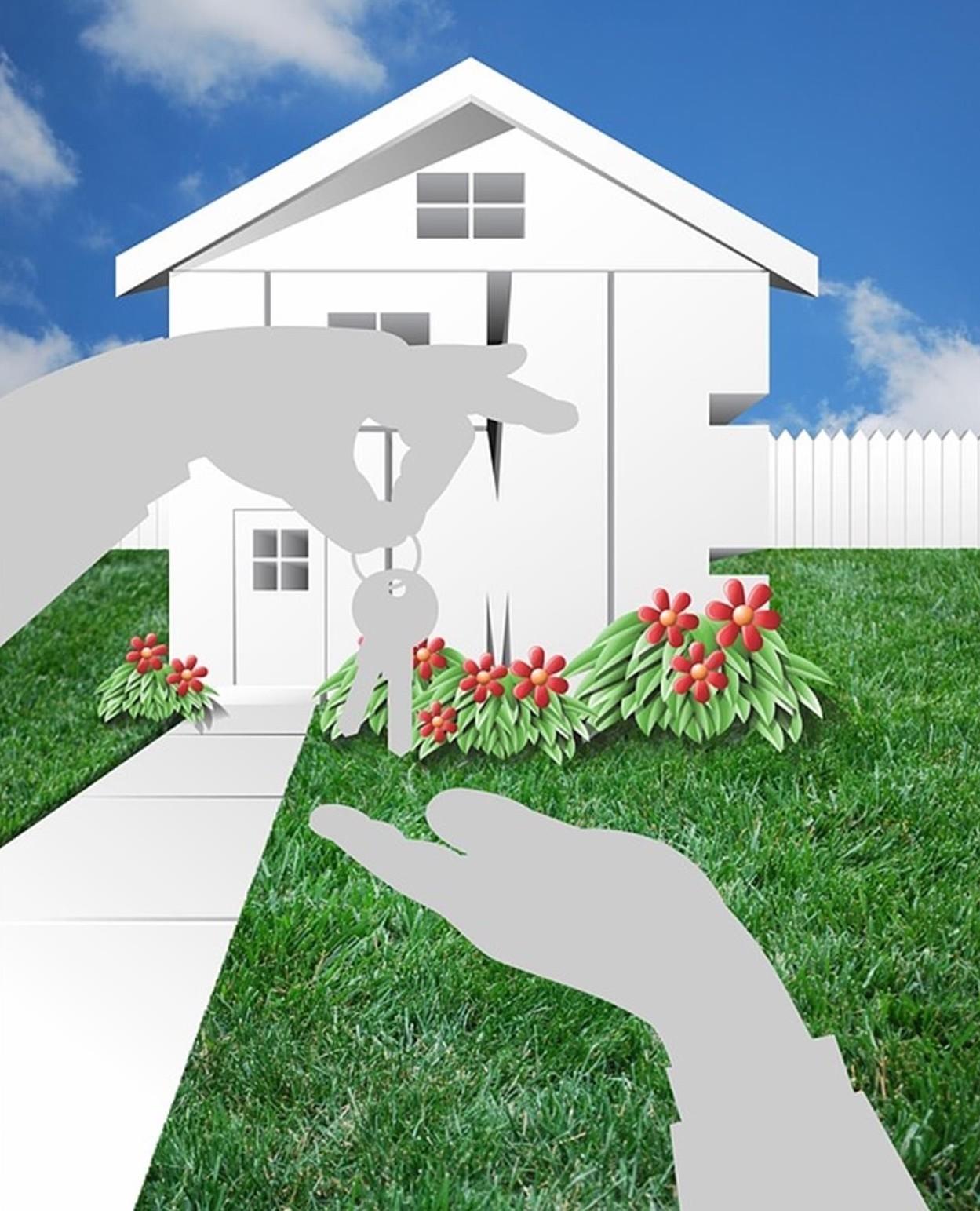 Affittare una casa a 500 euro, calcolo tasse ed esempi di quanto si paga