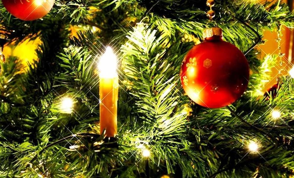 Albero di Natale addobbare e decorare, idee originali. Come fare albero belissimo