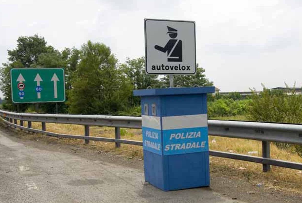 Autovelox: qual è la loro tolleranza reale?