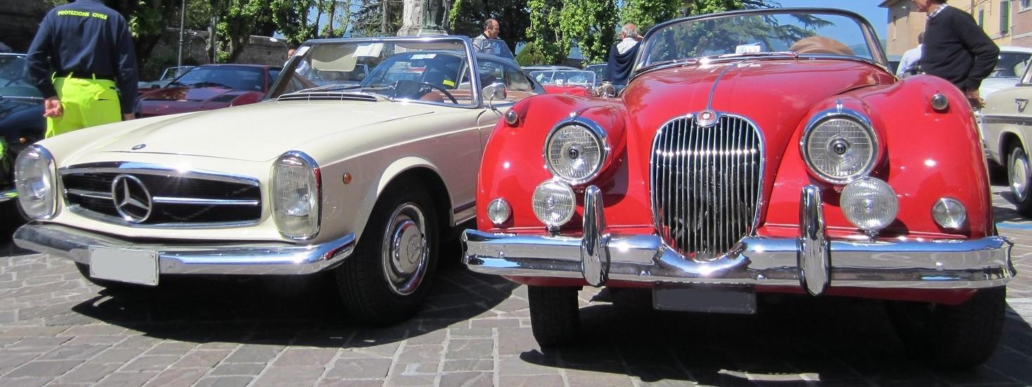 Bollo auto storiche: vantaggi, riduzioni e documenti necessari
