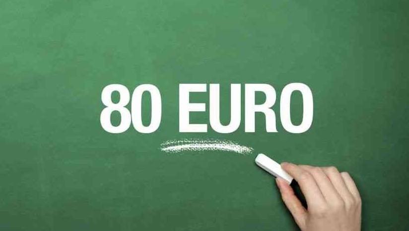 Bonus Renzi 80 euro 2019, regole aggiornate. Cosa cambia