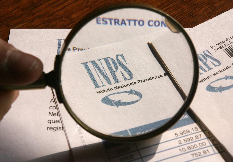 Capire le varie voci Estratto conto contributivo Ecocert INPS