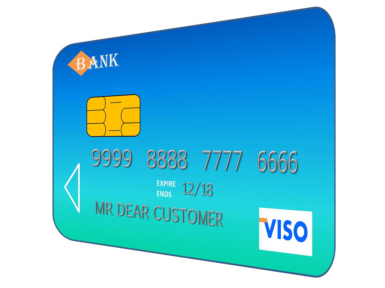 Carta di credito virtuale: cos'e e come funziona