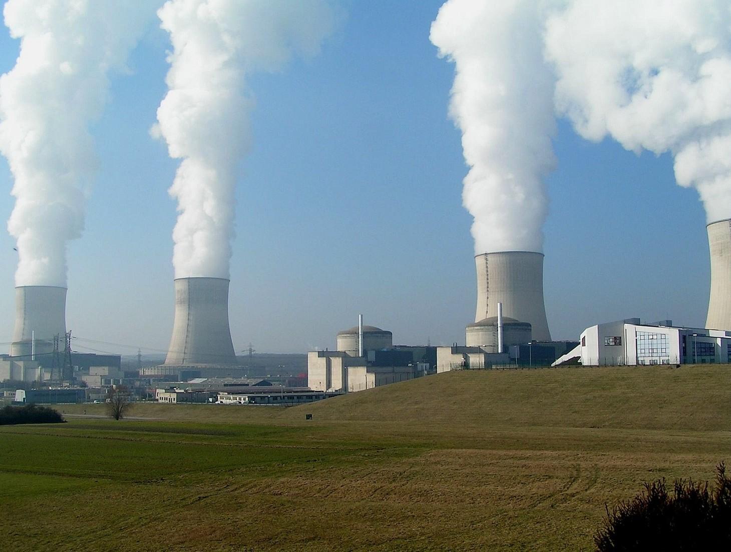 Centrali nucleari: come funzionano? Quali i pericoli?