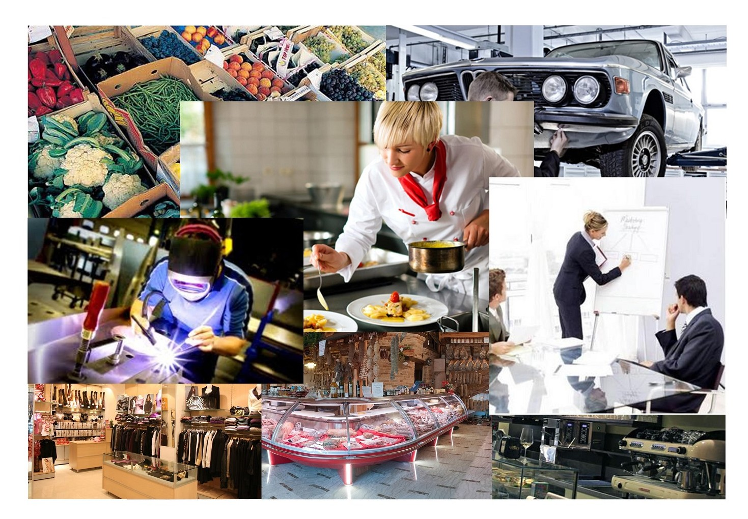Cessione attività: come vendere l'attività commerciale